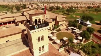 Golf in Dubai TV Spot, 'Bring Your Clubs'