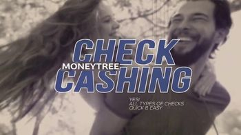 Moneytree Check Cashing TV Spot, 'Let Us Say Yes to You' - Thumbnail 2