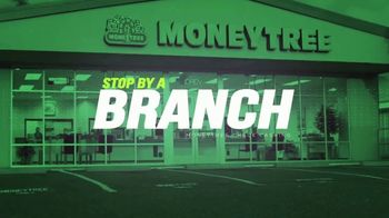 Moneytree Check Cashing TV Spot, 'Let Us Say Yes to You' - Thumbnail 4