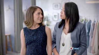 Crest 3D White Whitestrips TV Spot, 'Whitening Routine: Tis the Season'