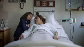 Ronald McDonald House Charities TV Spot, 'Being There' - Thumbnail 1