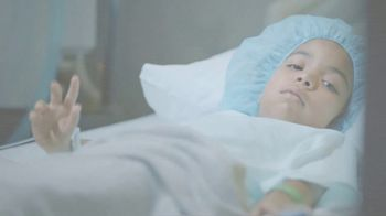 Ronald McDonald House Charities TV Spot, 'Being There' - Thumbnail 6