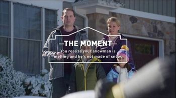 Lowe's TV Spot, 'Snowman: Inflatable Snoopy' - Thumbnail 3