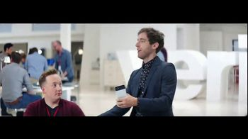 Verizon TV Spot, \'Google Pixel 2: 50 Percent Off\' Feat. Thomas Middleditch