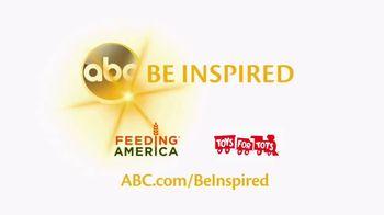 Feeding America TV Spot, 'ABC: 2017 Share the Joy' - Thumbnail 10