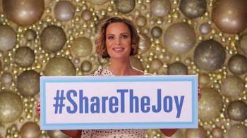 Feeding America TV Spot, 'ABC: 2017 Share the Joy' - Thumbnail 3