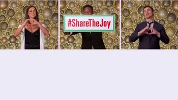 Feeding America TV Spot, 'ABC: Share the Joy' - Thumbnail 7