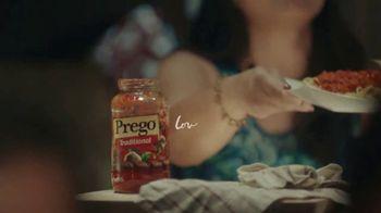 Prego TV Spot, 'Boyfriend Meets the Family' - Thumbnail 10
