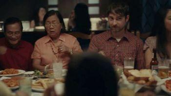 Prego TV Spot, 'Boyfriend Meets the Family'