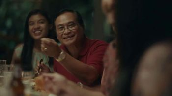 Prego TV Spot, 'Boyfriend Meets the Family' - Thumbnail 4