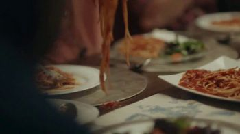 Prego TV Spot, 'Boyfriend Meets the Family' - Thumbnail 5