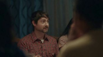 Prego TV Spot, 'Boyfriend Meets the Family' - Thumbnail 6