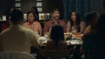 Prego TV Spot, 'Boyfriend Meets the Family'