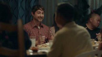 Prego TV Spot, 'Boyfriend Meets the Family' - Thumbnail 9