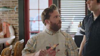 Slim Jim TV Spot, 'Heimlich' - Thumbnail 9