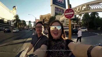 Visit Las Vegas TV Spot, 'No Regrets'