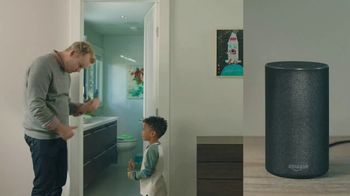 Amazon Echo TV Spot, 'Alexa Moments: Concentrate'