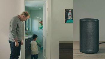 Amazon Echo TV Spot, 'Alexa Moments: Concentrate' - Thumbnail 3
