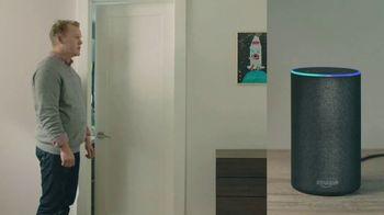 Amazon Echo TV Spot, 'Alexa Moments: Concentrate' - Thumbnail 5