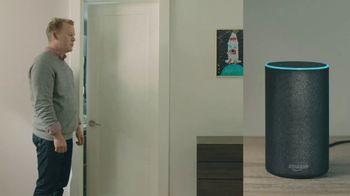Amazon Echo TV Spot, 'Alexa Moments: Concentrate' - Thumbnail 6