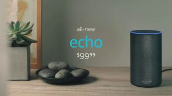 Amazon Echo TV Spot, 'Alexa Moments: Concentrate' - Thumbnail 8