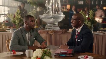 State Farm TV Spot, \'Going Away Party\' Featuring Chris Paul