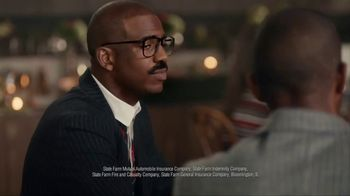 State Farm TV Spot, 'Going Away Party' Featuring Chris Paul - Thumbnail 6