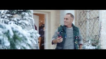 Coca-Cola TV Spot, 'A Coke for Christmas'
