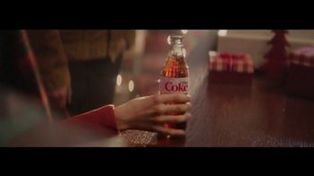 Coca-Cola TV Spot, 'A Coke for Christmas' - Thumbnail 7