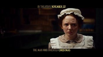 The Man Who Invented Christmas - Alternate Trailer 2