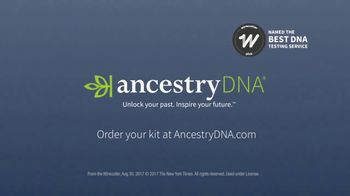 Ancestry TV Spot, 'Your DNA Journey' - Thumbnail 9