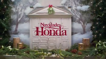 El Evento Navidades Honda TV Spot, 'Batteries' [Spanish] [T2] - Thumbnail 1