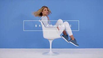 SKECHERS Skech-Knit TV Spot, 'Personalized Fit'