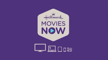 Hallmark Movies Now TV Spot, 'All the Hallmark Content You Love' - 142 commercial airings
