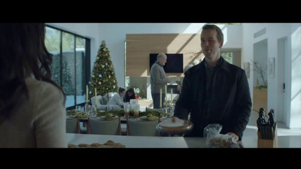 Infiniti Start Your Own Legacy Winter Event TV Commercial