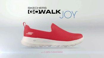SKECHERS GoWalk JoyTV Spot, 'True Comfort' - Thumbnail 9