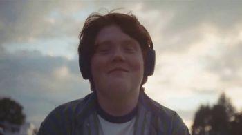 Bose QuietComfort 35 Headphones II TV Spot, 'Alive' - Thumbnail 6