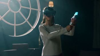 Lenovo Star Wars: Jedi Challenges TV Spot, 'Train Like a Jedi'