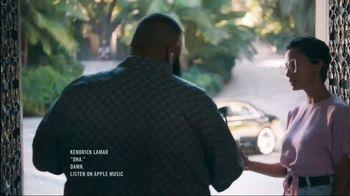 BeatsX TV Spot, 'Built for Bosses' Feat. DJ Khaled, Song by Kendrick Lamar - Thumbnail 3