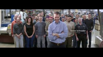 Auto-Owners Insurance TV Spot, 'Rebuild' - Thumbnail 8