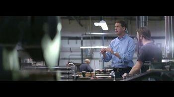 Auto-Owners Insurance TV Spot, 'Rebuild'