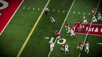 The Ohio State University Compliance TV Spot, 'Protect Greatness' - 22 commercial airings
