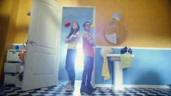 Flush! TV Spot, 'Invaded'