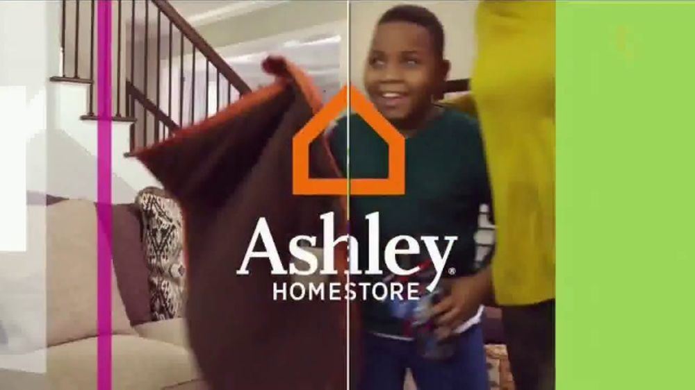 Ashley Homestore Black Friday Event Tv Commercial Don T