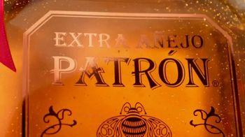 Patrón Tequila TV Spot, 'Holiday Family Photo' - Thumbnail 7