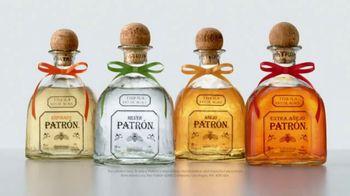 Patrón Tequila TV Spot, 'Holiday Family Photo' - Thumbnail 9