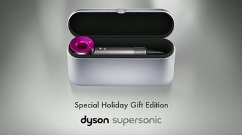 Dyson Supersonic TV Spot, 'Natural Shine' - Thumbnail 9