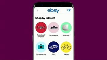 eBay TV Spot, 'Surprise Surprise' - Thumbnail 8