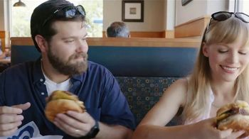 Culver's ButterBurger TV Spot, 'Cooked to Order' - Thumbnail 10