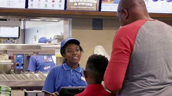 Culver's ButterBurger TV Spot, 'Cooked to Order' - Thumbnail 4